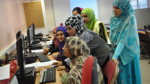 ict-women-working